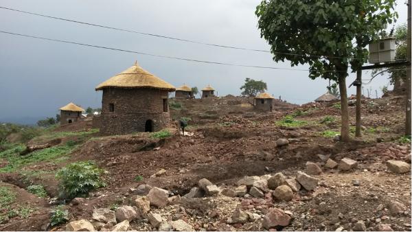 Mondialisation pour les petites villes africaines m 233 tropolitiques