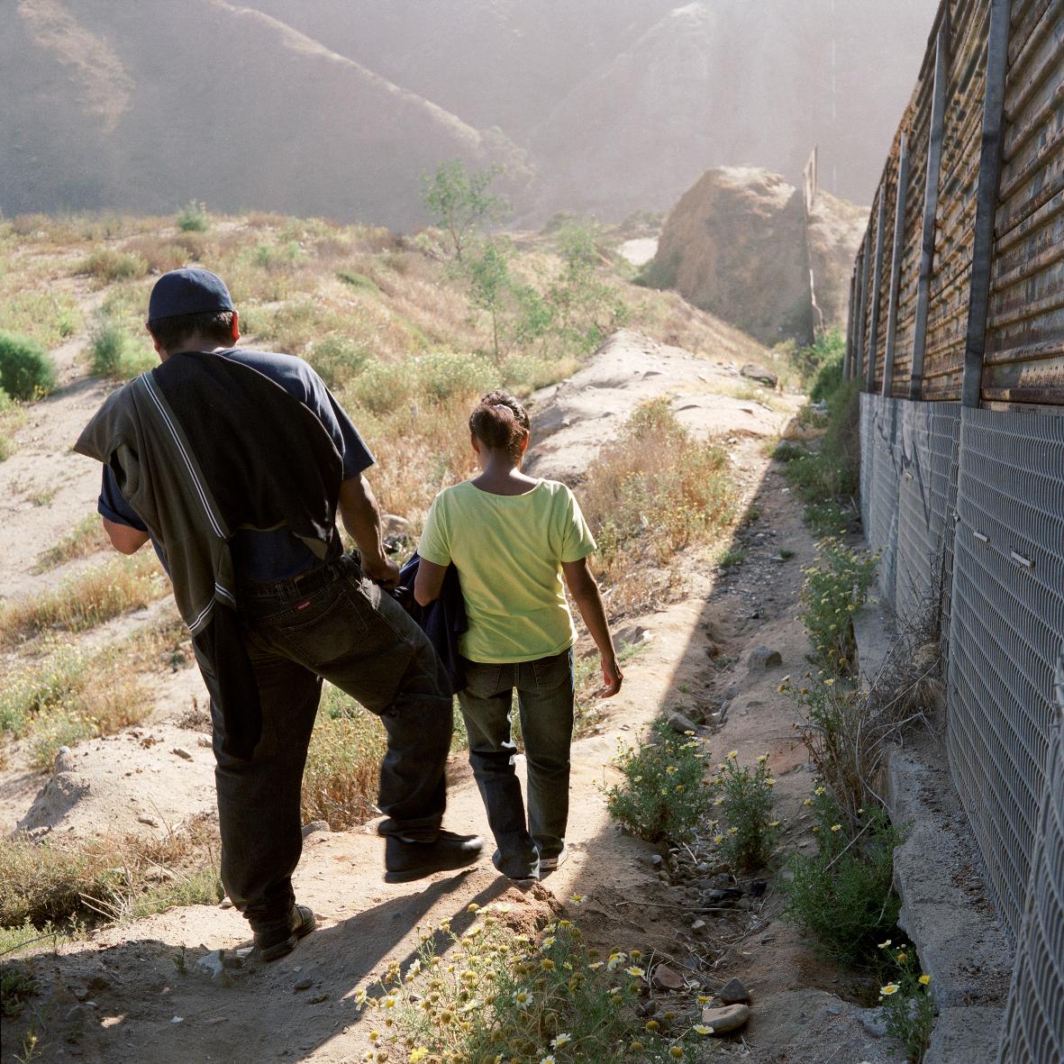 Le Destin Des Migrants M 233 Tropolitiques