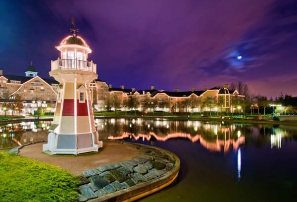 Disneyland Paris (cc) Tom.Bricker/Flickr